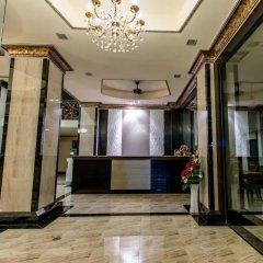 Nida Rooms Regal Marble Hotel интерьер отеля фото 3