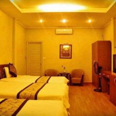 Hanoi Little Center Hotel фото 6