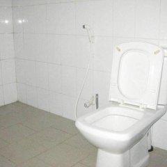 Negombo Blue Villa Hotel ванная фото 2