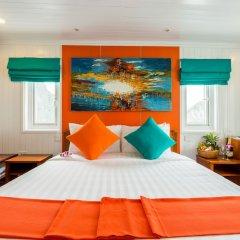Отель L'Azalée Cruises комната для гостей фото 2