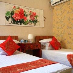 Flowering House Courtyard Hotel комната для гостей фото 4