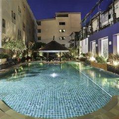 Sunbeam Hotel Pattaya с домашними животными