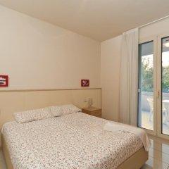 Отель Perla del Parco Италия, Риччоне - отзывы, цены и фото номеров - забронировать отель Perla del Parco онлайн комната для гостей