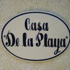 Отель Villa De La Playa Мексика, Сан-Хосе-дель-Кабо - отзывы, цены и фото номеров - забронировать отель Villa De La Playa онлайн сауна