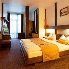 Отель Ritter St. Georg Германия, Брауншвейг - отзывы, цены и фото номеров - забронировать отель Ritter St. Georg онлайн комната для гостей фото 2