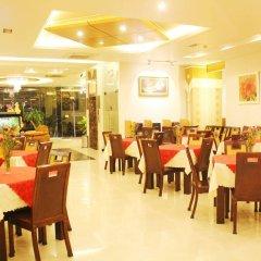 Отель Sophia Hotel Вьетнам, Хошимин - отзывы, цены и фото номеров - забронировать отель Sophia Hotel онлайн питание фото 2