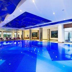 Crystal Waterworld Resort & Spa Турция, Богазкент - 2 отзыва об отеле, цены и фото номеров - забронировать отель Crystal Waterworld Resort & Spa онлайн бассейн фото 2