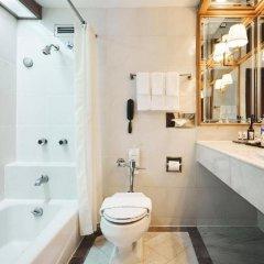 Отель MONTIEN Бангкок ванная