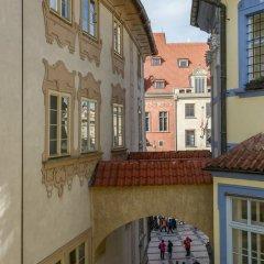 Отель Old Town Square Apartment II Чехия, Прага - отзывы, цены и фото номеров - забронировать отель Old Town Square Apartment II онлайн фото 8