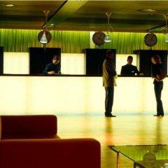 Отель Four Points by Sheraton Bolzano Больцано фитнесс-зал фото 3