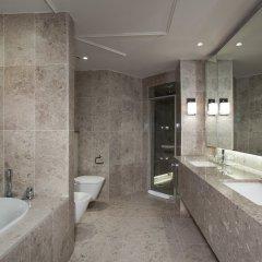 Отель Hyatt Regency Belgrade Белград ванная фото 2