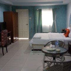 Отель Mkent Guesthouse комната для гостей фото 4