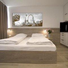 Отель Sleep Inn Düsseldorf Германия, Дюссельдорф - отзывы, цены и фото номеров - забронировать отель Sleep Inn Düsseldorf онлайн комната для гостей фото 4