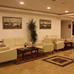 Kleopatra Atlas Hotel Турция, Аланья - 9 отзывов об отеле, цены и фото номеров - забронировать отель Kleopatra Atlas Hotel онлайн интерьер отеля фото 2