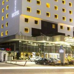 Teymur Continental Hotel Турция, Газиантеп - отзывы, цены и фото номеров - забронировать отель Teymur Continental Hotel онлайн