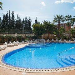 Отель Hsm Don Juan бассейн фото 3
