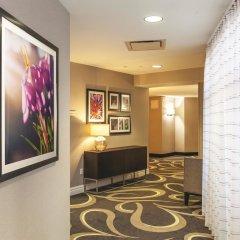 Отель La Quinta Inn & Suites Dallas North Central интерьер отеля фото 3