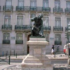 Отель Residencial Camoes Португалия, Лиссабон - отзывы, цены и фото номеров - забронировать отель Residencial Camoes онлайн фото 12