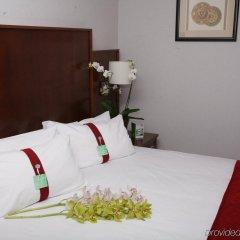 Отель Холидей Инн Москва Сокольники комната для гостей фото 5
