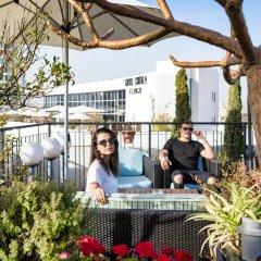 Center Chic Hotel - an Atlas Boutique Hotel Израиль, Тель-Авив - отзывы, цены и фото номеров - забронировать отель Center Chic Hotel - an Atlas Boutique Hotel онлайн фото 10