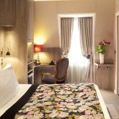 Отель Hôtel Regent's Garden - Astotel комната для гостей фото 5