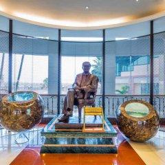 Отель Pattana Golf Club & Resort детские мероприятия