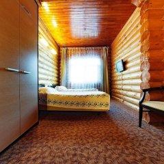 Белка Отель комната для гостей фото 5