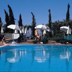 Отель Quinta Mãe dos Homens бассейн фото 3