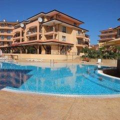 Отель Menada Paradise Dreams Apartments Болгария, Свети Влас - отзывы, цены и фото номеров - забронировать отель Menada Paradise Dreams Apartments онлайн