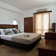 Stalis Hotel сейф в номере
