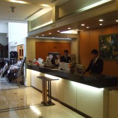 Hotel Lake Alster Alza Izumiotsu Матсубара гостиничный бар