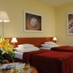 Отель Art Hotel Prague Чехия, Прага - 10 отзывов об отеле, цены и фото номеров - забронировать отель Art Hotel Prague онлайн фото 2