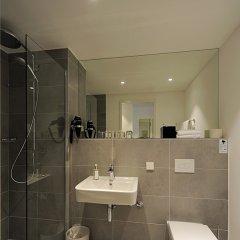 Отель Vi Vadi Bayer 89 Мюнхен ванная