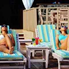 Отель Beachcombers Hotel Сент-Винсент и Гренадины, Остров Бекия - отзывы, цены и фото номеров - забронировать отель Beachcombers Hotel онлайн фото 10