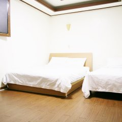 Sinchon Sisters Hostel комната для гостей фото 3