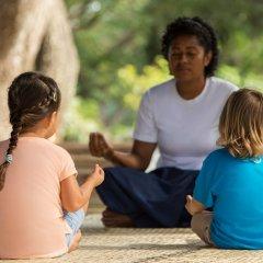 Отель Six Senses Fiji детские мероприятия