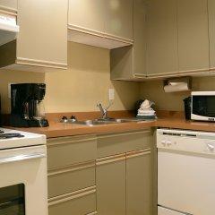 Отель Rosellen Suites At Stanley Park Канада, Ванкувер - отзывы, цены и фото номеров - забронировать отель Rosellen Suites At Stanley Park онлайн в номере фото 2