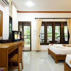 Отель Aonang Cliff View Resort комната для гостей фото 5