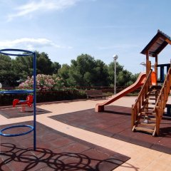 Отель Medplaya Albatros Family детские мероприятия фото 2