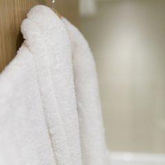 Отель SACO Manchester - Piccadilly Великобритания, Манчестер - отзывы, цены и фото номеров - забронировать отель SACO Manchester - Piccadilly онлайн ванная