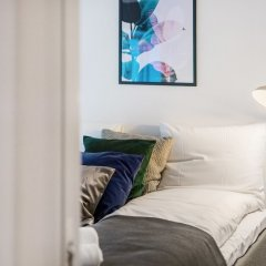 Отель Frogner House Apart - Helgesens gate 1 Норвегия, Осло - отзывы, цены и фото номеров - забронировать отель Frogner House Apart - Helgesens gate 1 онлайн фото 4