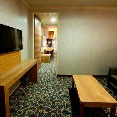 Volley Hotel Izmir 4* Полулюкс с различными типами кроватей