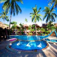 Отель Coconut Village Resort детские мероприятия