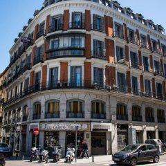 Отель Hostal San Lorenzo Мадрид фото 5