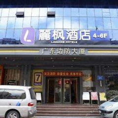 Lavande Hotel Шэньчжэнь городской автобус