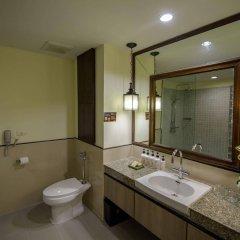 Отель Krabi La Playa Resort ванная фото 2