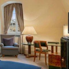 Отель Taschenbergpalais Kempinski Германия, Дрезден - 6 отзывов об отеле, цены и фото номеров - забронировать отель Taschenbergpalais Kempinski онлайн фото 7