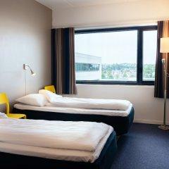 Отель Stavanger Vandrerhjem St Svithun комната для гостей