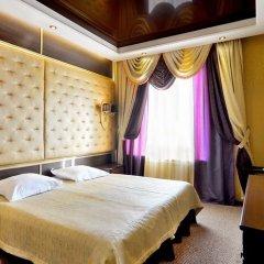 Гостиница Шато комната для гостей фото 3
