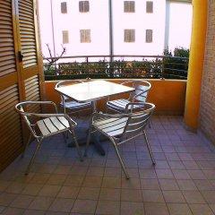 Hotel Residence Il Conero 2 Нумана балкон